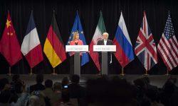 چشم انداز توافق هسته ای