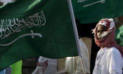 اشتباهات عربستان