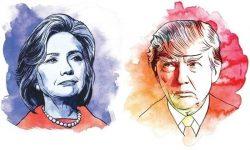 تقلب در انتخابات آمریکا