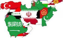 سناریوهای جاری درخاورمیانه