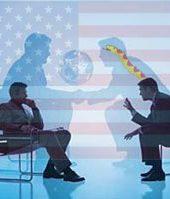 دیپلماسی اقتصادی در عصر ترامپ