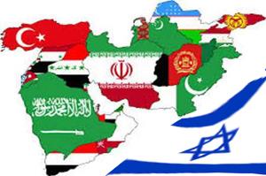 مروری کوتاه بر برخی راهبردهای رژیم صهیونیستی در منطقه
