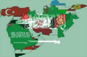 مروری کوتاه بر برخی راهبردهای عربستان سعودی در منطقه