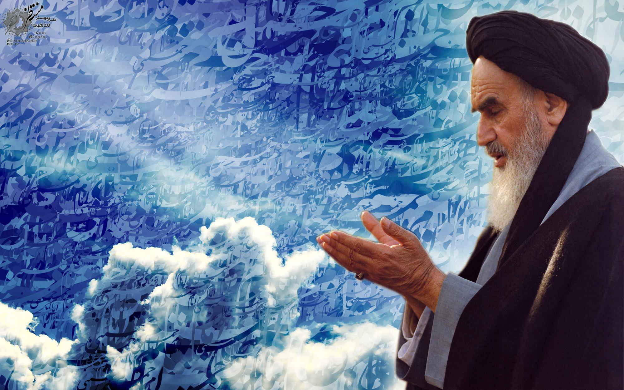 رمز بقای انقلاب اسلامی از نگاه امام خمینی(ره)