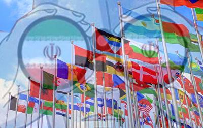 مسئله شناسی سیاست خارجی ایران ۲۰۱۵ – ۲۰۱۶