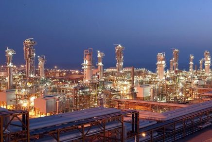 اقتصاد مقاومتی در صنعت نفت