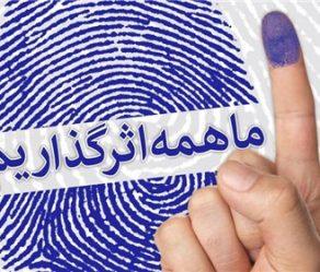 مؤلفههای راهبردی انتخاباتریاست جمهوری و نقش نامزدها