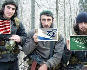 کنشگری ژئوپولیتیکی داعش