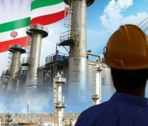خودکفایی کشورهای خاور میانه در حوزه های بالا دستی صنعت نفت