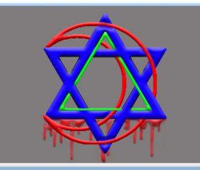 نه هلال شیعی، نه مثلث سنی؛ اقیانوس بیکران اسلام