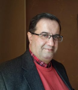 Image result for دکتر امیرحسین طاهری