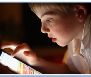 یک راهبرد اشتباه ، موبایل به نام کودک نیست!