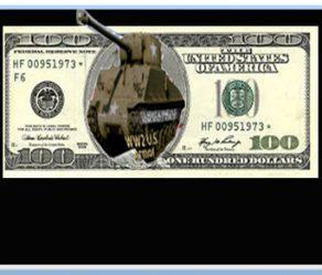 جنگ مالی امریکا و حفظ هژمونی دلار : شیوه ها ، آثار ، راهکار ها-۲