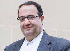 دکتر امیر حسین طاهری