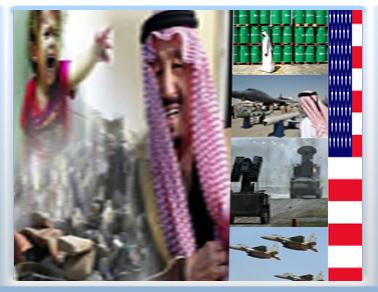 بازخوانی روند زایش نقش نیابتی عربستان سعودی در تحولات غرب آسیا -۲