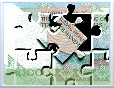 نظام تصمیم گیری در گلوگاه های اقتصادی کشور: چالش ها ، راهکارها-۱