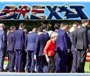 خروج انگلیس از اتحادیه اروپا  (برگزیت) -۱