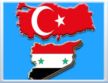 بحران سوریه؛ سیاست ها و رویکردهای بازیگران (ترکیه)-۱