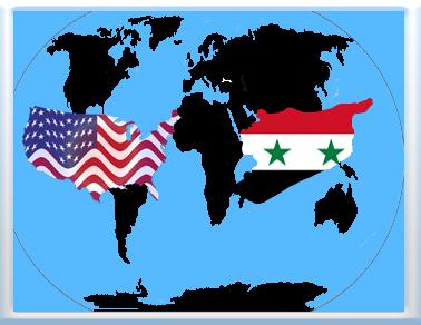 بحران سوریه؛ سیاست ها و رویکردهای بازیگران (آمریکا)-۳