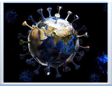 رهبری جهان در پسا کرونا-۲