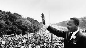رهبر سیاهان امریکا